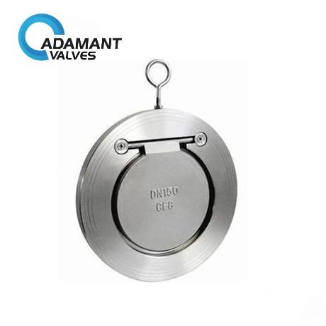 high-performance-swing-check-valve