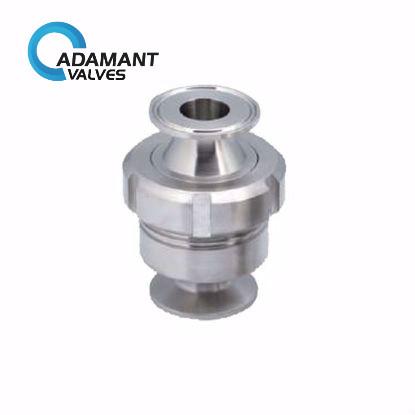 sanitary-spring-check-valves